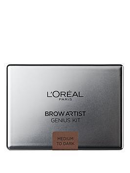 loreal-paris-brow-artist-genius-kit-medium-to-dark