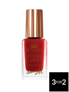 barry-m-sunset-nail-paint-cant-get-you-out-of-my-head-red
