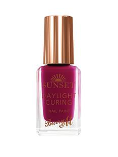 barry-m-sunset-nail-paint-fuchsia-generation