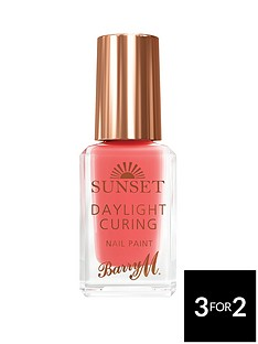barry-m-sunset-nail-paint-peach-for-the-stars
