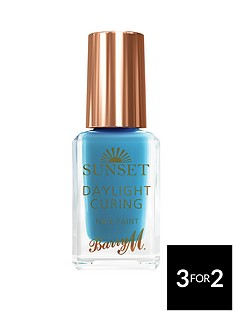 barry-m-sunset-nail-paint-the-way-you-make-me-teal