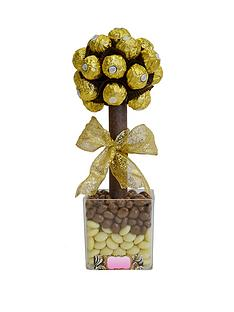 ferrero-rocher-sweet-tree