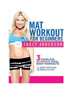 tracy-anderson-mat-workout-for-beginners-dvd