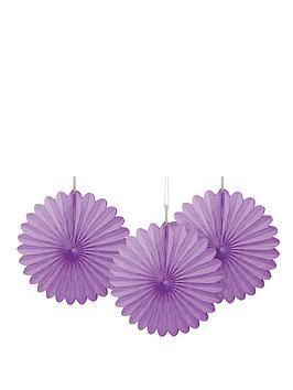 paper-decorative-6-inch-fans-9-pack