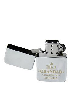 personalised-grandad-lighter