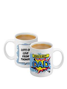 personalised-worlds-best-mug