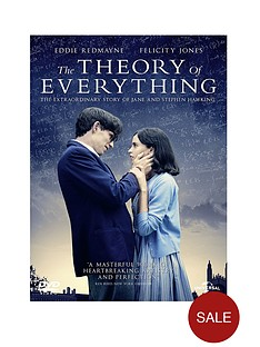 the-theory-of-everything-dvd