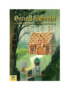 personalised-hansel-and-gretel-book-in-optional-softback-or-hardback-covers