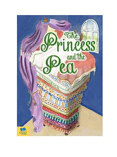 personalised-princess-and-the-pea-in-optional-softback-or-hardback-covers