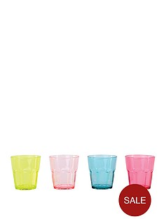 summerhouse-by-navigate-summer-fete-set-of-4-small-tumblers