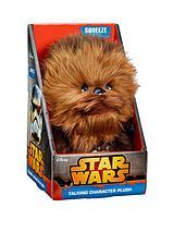 Classic Medium Talking Plush Chewbacca