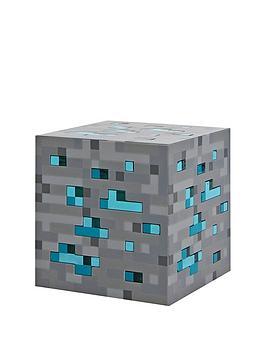 minecraft-diamond-cube
