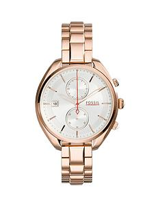 fossil-land-racer-chronograph-rose-gold-tone-bracelet-ladies-watch