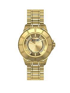 versus-versace-by-versace-tokyo-gold-plated-stainless-steel-bracelet-ladies-watch