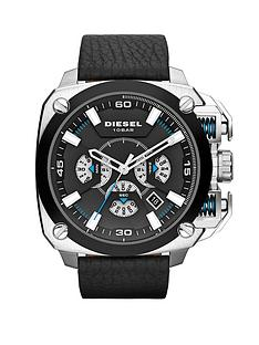 diesel-bamf-black-multi-dial-with-black-leather-strap-mens-watch
