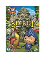 Mike The Knight - Glendragon's Secret Adventures - DVD