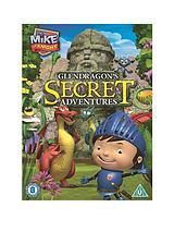 Mike The Knight - Glendragon's Secret Adventures - DVD