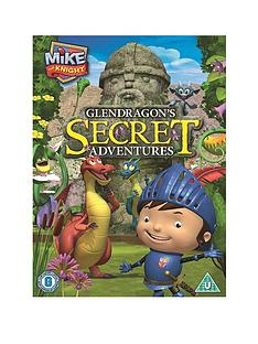 mike-the-knight-mike-the-knight-glendragons-secret-adventures-dvd