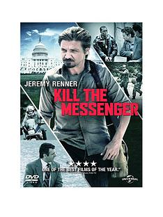 kill-the-messenger-dvd