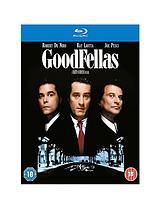 Goodfella's 25th Anniversary - Blu-Ray