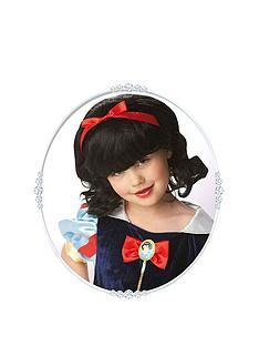 disney-princess-snow-white-wig