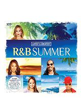 Latest & Greatest: R&B Summer - CD