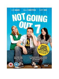 not-going-out-series-7-dvd