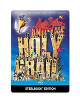 Monty Python and The Holy Grail - Blu-ray