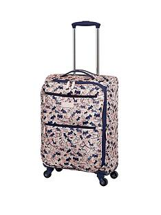 radley-cherry-blossom-soft-4-wheeled-medium-case