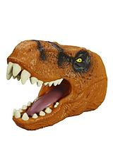 Chomping Dino Head - T Rex