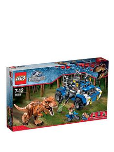 lego-jurassic-world-t-rex-tracker-75918