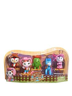 sheriff-callie-3-inch-deluxe-5-figure-pack