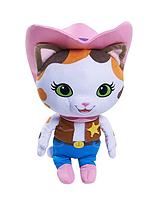 12 inch Plush - Sheriff Callie