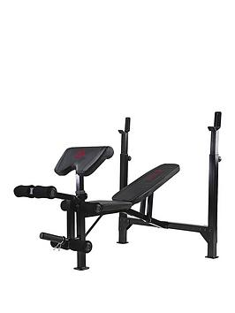 marcy-eclipse-be5000-olympic-width-weight-bench