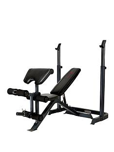 marcy-eclipse-be3000-weight-bench-and-adjustable-squat-stand