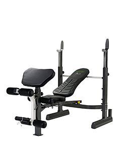 tunturi-pure-mid-width-weight-bench