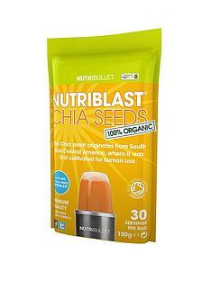 nutribullet-nutriblast-chia-seeds
