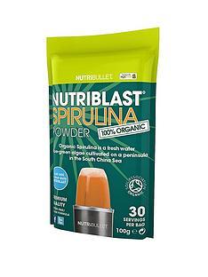 nutribullet-nutriblast-spirulina-powder-30-servings