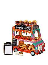 Gourmet Street Food Van
