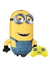 Radio Control Inflatable Minions - Kevin