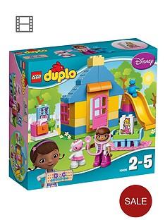lego-duplo-duplo-doc-mcstuffins-backyard-clinic