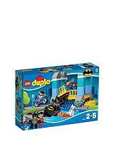 Duplo Batman Adventure 10599