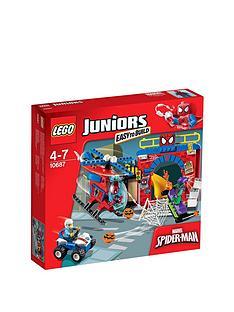 lego-juniors-juniors-spider-man-hideout-10687