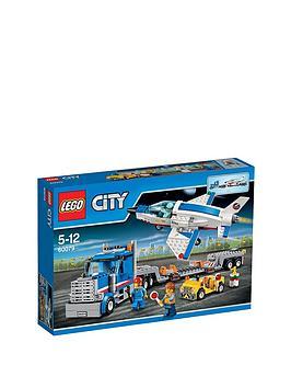 lego-city-training-jet-transporter-60079