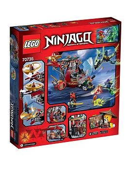 lego-ninjago-ronin-rex-airship-70735