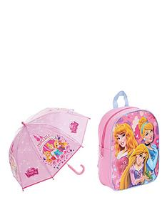 disney-princess-back-pack-and-umbrella-set