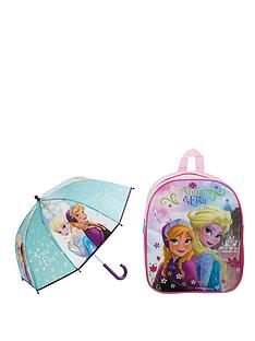 disney-frozen-back-pack-and-umbrella-set