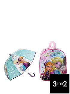 disney-frozen-back-pack-and-umbrella-set