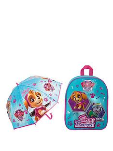 paw-patrol-girls-back-pack-and-umbrella-set