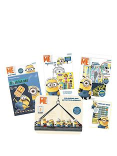 minions-bundle-pack